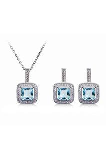 Комплект Цирконы - ZrO2 jewells