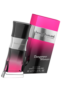 Dangrs Woman EDT 20 мл Bruno Banani