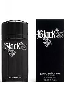 Black XS EDT, 100 мл Paco Rabanne