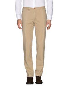 Повседневные брюки Barbour