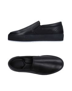 Низкие кеды и кроссовки Armani Collezioni