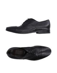 Обувь на шнурках Raparo