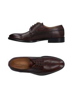 Обувь на шнурках Dino Draghi