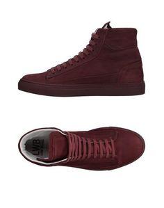 Высокие кеды и кроссовки L(!)W Brand
