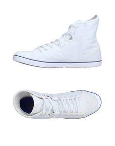 Высокие кеды и кроссовки Adidas Slvr