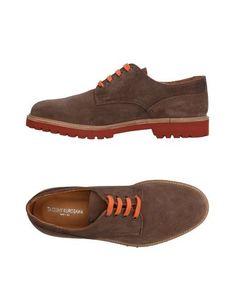Обувь на шнурках Takeshy Kurosawa