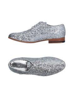 Обувь на шнурках Costume National Homme