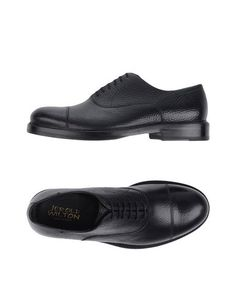 Обувь на шнурках J.Wilton