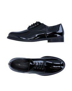 Обувь на шнурках Tru Trussardi