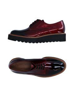 Обувь на шнурках Pertini