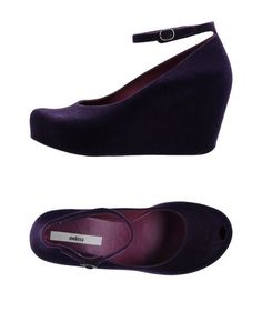 Туфли Melissa