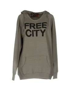 Толстовка Free City