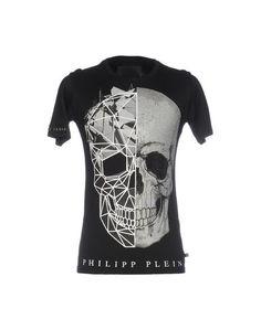 Футболка Philipp Plein