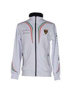 Толстовка Automobili Lamborghini