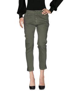 Повседневные брюки Shiki
