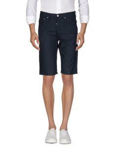 Бермуды Versace Jeans Couture