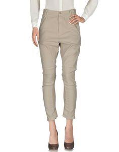 Повседневные брюки Zucca