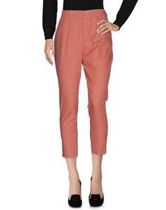 Повседневные брюки Mariagrazia Panizzi
