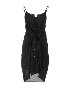 Платье до колена Maison Margiela 1