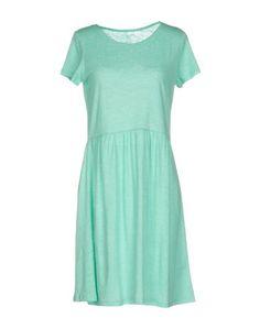 Короткое платье Majestic
