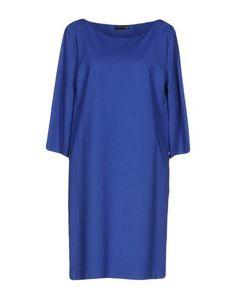 Короткое платье Simona Martini