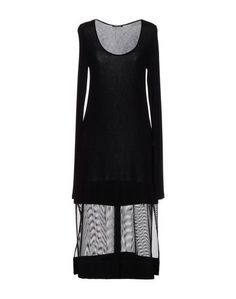 Платье длиной 3/4 Minimal TO