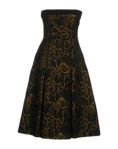 Платье до колена Siste S