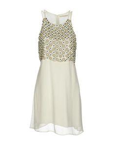 Короткое платье Gaudi