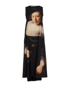 Платье длиной 3/4 Rundholz