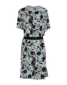 Платье до колена NOA NOA