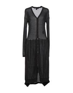 Платье длиной 3/4 Y-3