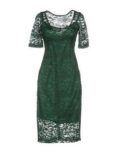 Платье до колена Maiocci