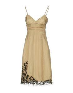 Короткое платье Hoss Homeless