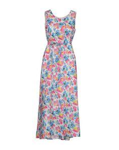 Длинное платье Yoshi Kondo