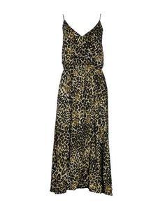 Длинное платье RUE 45