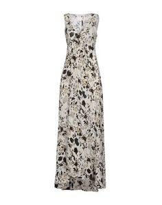 Длинное платье A.L.C.
