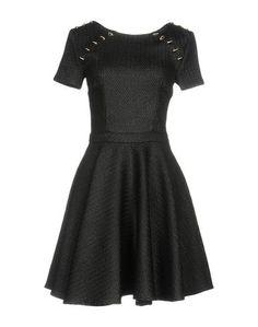 Короткое платье Amen.