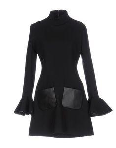 Короткое платье David Koma