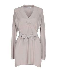 Короткое платье KEN Barrell