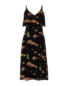 Платье до колена A.L.C.