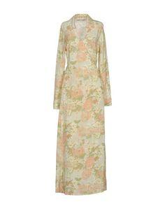 Длинное платье O.D.D. Objets DE Desir