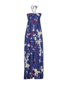 Длинное платье Scee BY Twin Set
