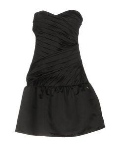 Короткое платье Maison Espin