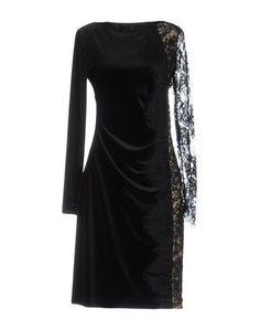 Короткое платье Anna Rachele Black Label