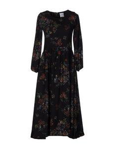 Платье длиной 3/4 Khamsin