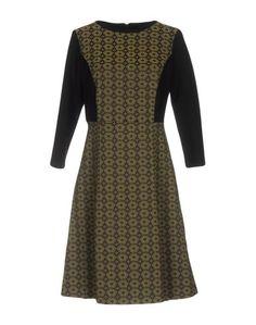 Короткое платье Paola Rossini