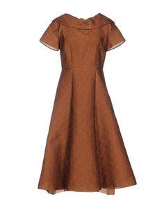 Платье длиной 3/4 VIA DEI Ciclamini
