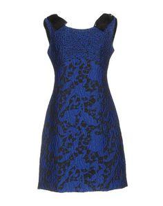 Короткое платье Didier Parakian
