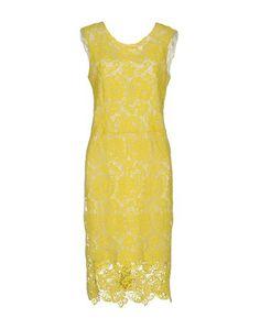 Платье до колена Anna Rachele Black Label