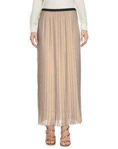 Длинная юбка Kaos Jeans